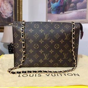 Louis Vuitton Pouch 26 Shoulder Bag 💼 TH1907